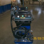 New i5 Pro Spot Computerized Resistance Welder - Miracle Workers Auto Collision Center