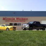 Video Commercial - Miracle Workers Auto Collision Center