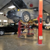 Mechanical & Electrical - Miracle Workers Auto Collision Center