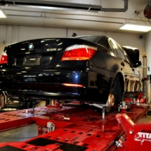 Unibody and Frame Repair - Miracle Workers Auto Collision Center