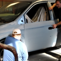 Auto Body and Collision Repair - Miracle Workers Auto Collision Center
